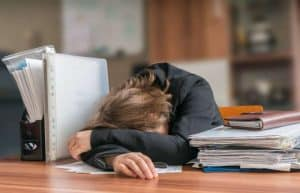 What are the Main Causes of Laziness
